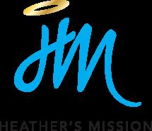 Heather's Mission Logo